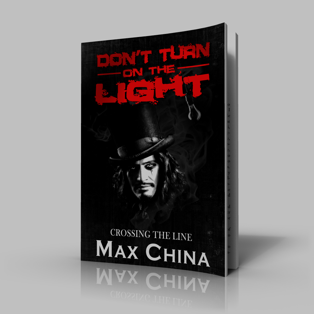 Don't Turn on the Light: Crossing the LIne
