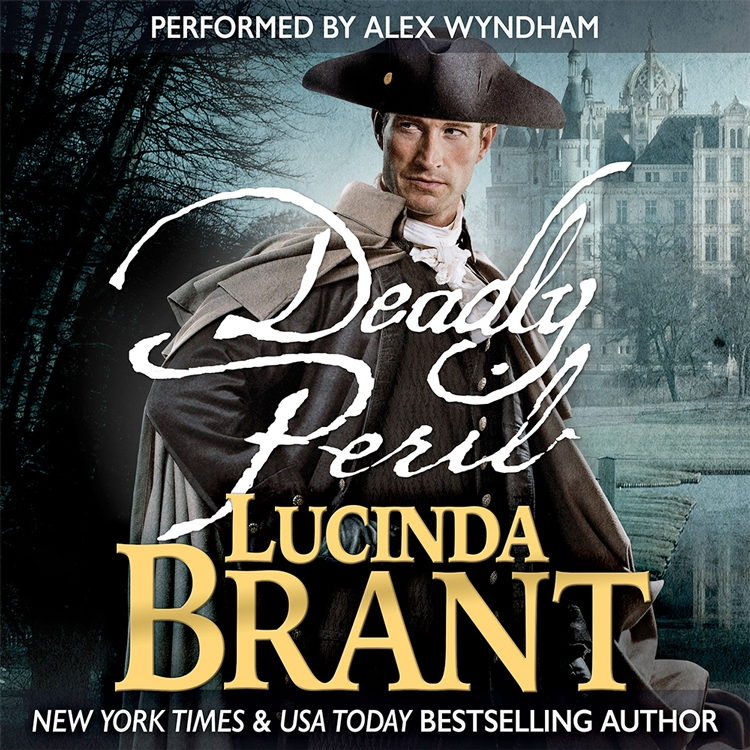 Deadly Peril: A Georgian Historical Mystery (Alec Halsey Mystery Series Book 3)
