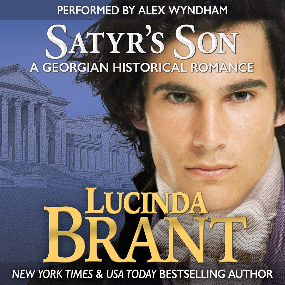 Satyr's Son: A Georgian Historical Romance (Roxton Family Saga Book 5)
