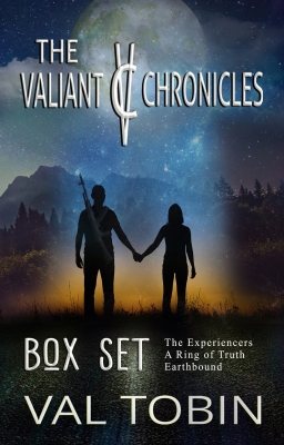 The Valiant Chronicles Box Set