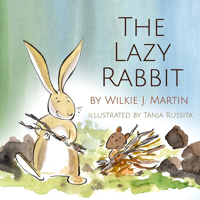 The Lazy Rabbit