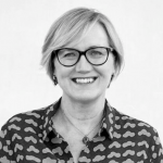 Helena Halme ALLi Ambassador for Nordics