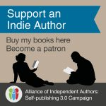 Support an Indie Author