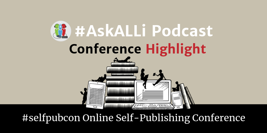 Self-Publishing Advice Conference