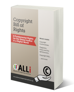 Copyright Bill of Rights 3D